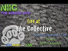Coming to Philadelphia: NIIC Live! December 13th