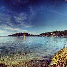 Lagoa da Conceição em Florianópolis, SC