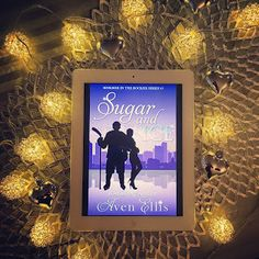 NEW REVIEW - Sugar and Ice by Aven Ellis - http://simonascornerofdreams.blogspot.ch/2017/01/sugar-and-ice-by-aven-ellis.html #bookbloggers