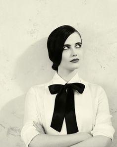Eva Green - The French Beauty!