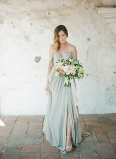Published: Once Wed || Bloom With Me || Spring Editorial | Sweet Marie Designs