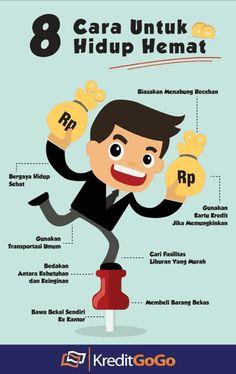 Cara Hidup Hemat Study Motivation Quotes, Business Motivation, Life Motivation, Business Tips, Financial Quotes, Financial Planner, Financial Tips, Money Planner, Bisnis Ideas
