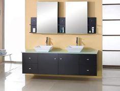 Virtu USA   Luxury Vanity