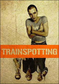 #Trainspotting #EwanMacGregor