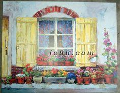 "Art Print By ERIN DERTNER  ED06O1 Size (22"" x 28"")"
