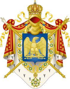Armes de Napoléon Ier