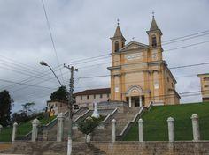 Matriz Nossa Senhora do Rosário - Colombo (PR)