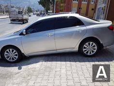 Toyota Corolla 1.4 D-4D Elegant 123 binde 6 ileri görmeden karar vermeyin