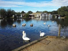 Wroxham, Norfolk