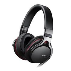 Sony MDR1RNC Noise Cancelling Prestige Headphones - Black