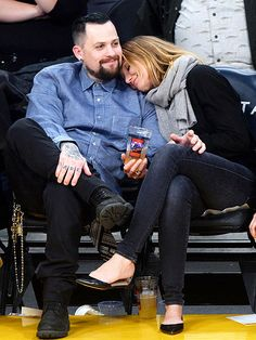 Cameron Diaz Gushes About Husband Benji Madden: 'This Is What Real Love Is' http://www.people.com/article/cameron-diaz-benji-madden-romance