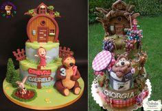 Imagens: http://cakesdecor.com e https://www.facebook.com/dolcideacreazioni