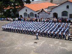 Barbacena em Minas Gerais