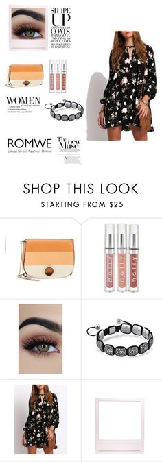 """""""Untitled #19"""" by amandaaa-30 ❤ liked on Polyvore featuring Halston Heritage"""