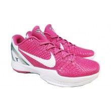 429659-601 Nike Zoom Kobe VI Think Pink Nike Zoom Kobe VI Think Pink