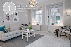 As regras para o sucesso da decoração. Veja mais: http://www.casadevalentina.com.br/blog/materia/regra-do-sucesso.html #decor #decoracao #details #detalhes #home #casa #house #idea #ideia #livingroom #living #sala #saladeestar #casadevalentina