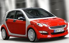 """Smart For Four 
