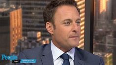 Chris Harrison: The Bachelor Is a Great Avenue for Me to Have a Conversation with My Daughter