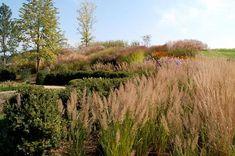 La création de jardins est une partie importante de notre activité et permet de rester très proche des préocupations de leurs utilisateurs