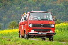 Beim VW T3 ist die Karosseriesubstanz entscheidend. Die Angriffspunkte für den Rost sind beim Bulli der dritten Generation vielfältig und hinterhältig. Der letzte Boxer-Bulli im Technik-Check. Vw T3 Camper, Vw Bus T3, Vw Doka, Vw Vanagon, Transporter T3, Volkswagen Transporter, Vw T1, Subaru, Diesel