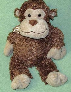 St Jude Brown Bear 9 Quot Stuffed Plush Toy 100 Donation To