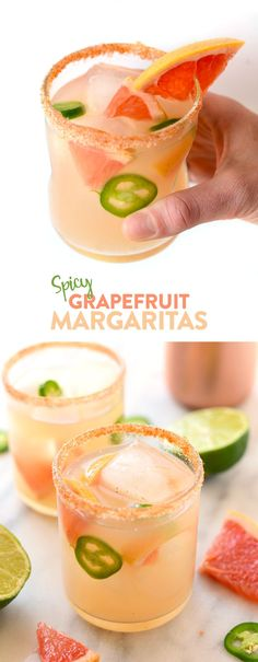 how to make margarita mixer