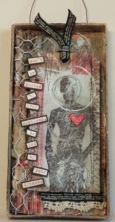 crafts 4 eternity challenge R#97 tags Amanda