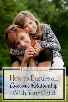 Some great tips for protecting your relationships with your kids. I love this- as a mom I'm always working on our relationships and life as a family parenting tips | motherhood