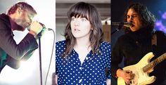 The National, Courtney Barnett, the War on Drugs, More Cover the Grateful Dead: Listen | News | Pitchfork
