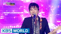 G.street (지스트리트) - I Do [Music Bank / 2016.06.17]