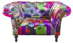 Image result for patchwork velvet upholstery fabric