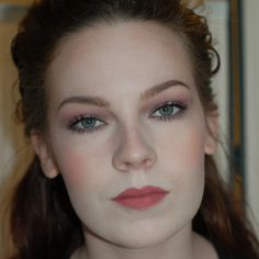 A visualization of common tips for correcting hooded eyes - Album on Imgur