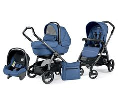 Коляска Peg-perego Book Modular System 3 в 1 Peg Perego, Best Baby Strollers, First Baby, Baby Essentials, Baby Wearing, Baby Blue, Cute Babies, New Baby Products, Infant