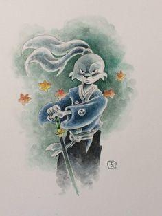 29 Best Usagi Yojimbo graphic novels images in 2017 | Comic