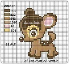 15 Ideas crochet baby blanket animals cross stitch for 2020 Cross Stitching, Cross Stitch Embroidery, Embroidery Patterns, Crochet Patterns, Loom Patterns, Cross Stitch Baby, Cross Stitch Animals, Baby Blanket Crochet, Crochet Baby
