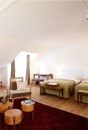 Zimmer und Preise - LOUIS HOTEL