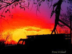 Ellsworth Kansas Sunset 28March2014 by MSchmidtPhotography.deviantart.com on @deviantART