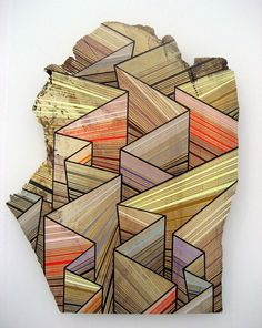 pintura-hipnotica-pedazos-madera-jason-middlebrook (6)
