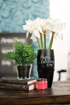 14 Fabulous DIY Valentine's Day Gifts