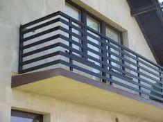 Resultado de imagen para balustrada balkonowa
