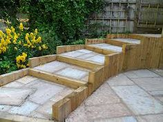timber sleepers - Google Search