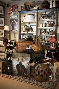 Canadian retailer of the year..great shop.  Orangeville, Ontario