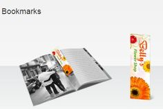 #Bookmarks are a great way to interact with your customers. http://www.blackpineprinting.com/products/bookmarks-digital.