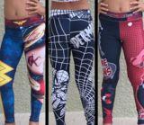 DC Comics Apparel – Roni Taylor Fit