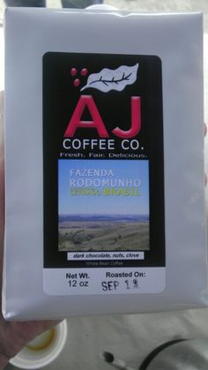 $10.47 Unsold coffee from market day, ON SALE!