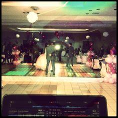 #dj #djaaronleon #best #party #leon #guanajuato #bestpartyleon #dj #deejay #fiesta #party #xv #2014 #2015