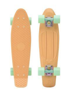 Penny board:)