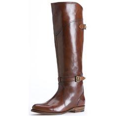 #Frye Women's Dorado Riding Style #: 77568-WHS   #TheShoeMart #fall2013 #boots