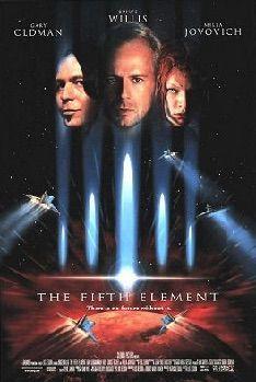 The Fifth Element afiche - Buscar con Google