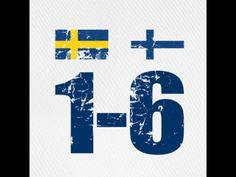 Jääkiekon MM 2011 Ruotsi-Suomi 1-6 (3.erä)